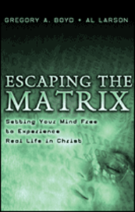 escapingthematrix-book